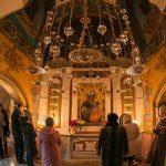 Хорос - паникадило, г.Днепр, храм «Золотые врата» храмового комплекса Иверской иконы Божией Матери