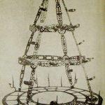 Прототип нашего изделия - «Переяславский» хорос», XI в.