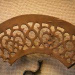 фрагмент лампадофора 11-12 века из Софийского Собора