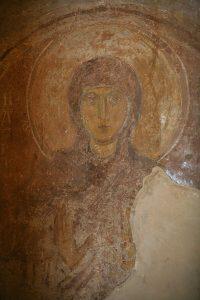 Святая Надежда. Собор Святой Софии, Киев, XI в.