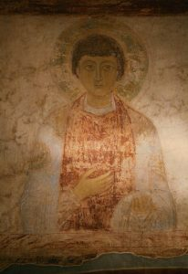 Великомученик Пантелеимон